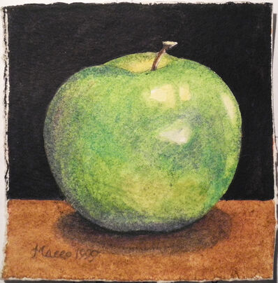 Maceo Mitchell, 'Green Apple', 1999