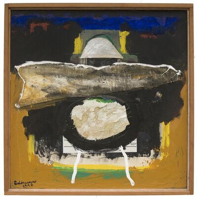 Vincent Baldassano, 'McGee + Me II', 1996