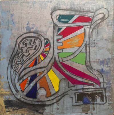 Brian Fekete, 'Roam', 2017