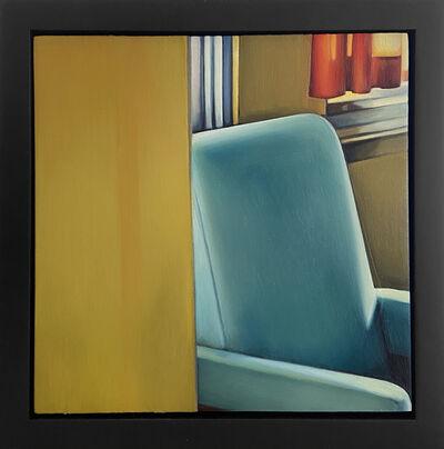 Ada Sadler, 'Train Chair #49', 2020