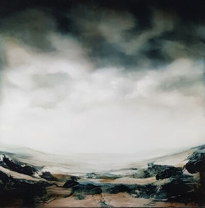 Joachim van der Vlugt, 'Here Below V', 2018