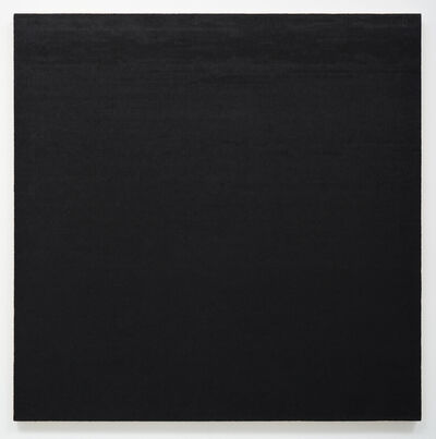 Catherine Lee, 'Mark. 4 Black', 1978