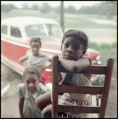 Gordon Parks, 'Untitled, Shady Grove, Alabama, 1956', 1956