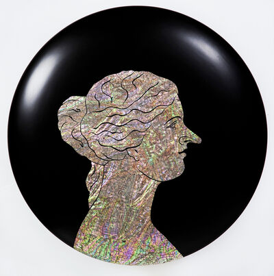 Debbie Han, 'Goddess of the World No. 4', 2008