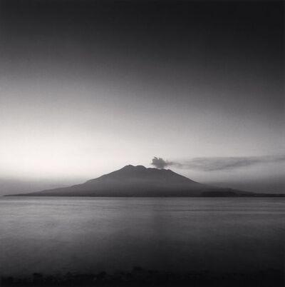 Michael Kenna, 'Sakurajima Volcano, Kagoshima, Kyushu, Japan', 2002