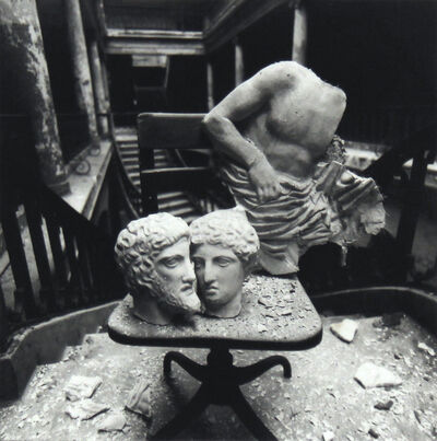 Arthur Tress, 'Platonic Friendship', ca. 1990s