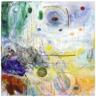 Qiu Xiaofei, 'Spiraling Sky', 2019