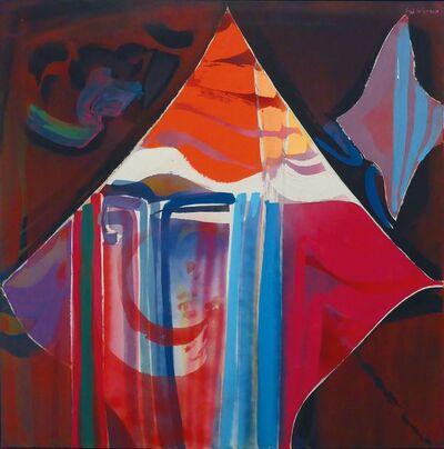 Syd Solomon, 'Kite', 1975