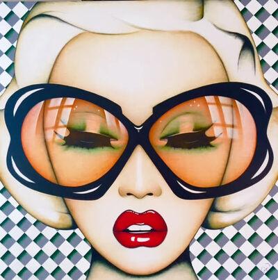 Anja Van Herle, 'Anja Van Herle, These Lips are Made For Talking', 2016