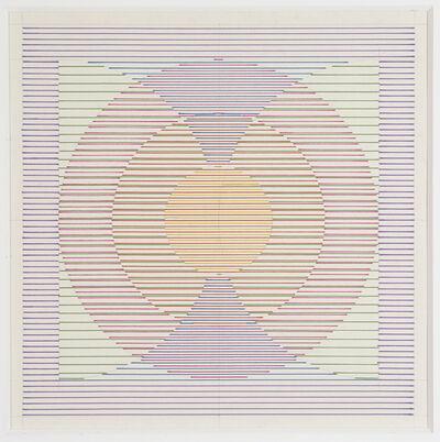 Manuel Espinosa, 'Untitled', 1968