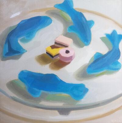 Yuri Tayshete, 'Hungry!?', 2019