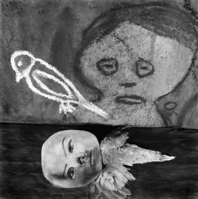 Roger Ballen, 'Ethereal', 2011