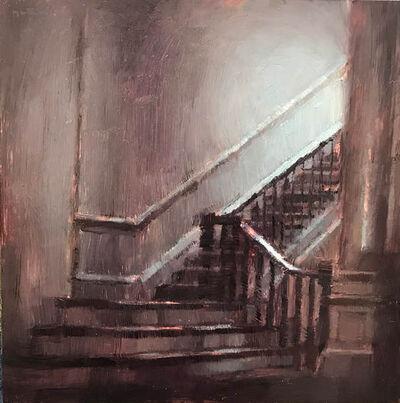 Nicolas Martin, 'Old Stairway', 2017