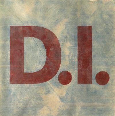 David Ireland, 'Untitled (D.I.)', 1930-2009