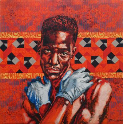 Bambo Sibiya, 'Untitled', 2020