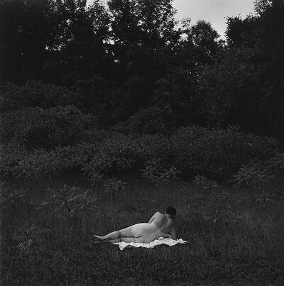 Harry Callahan, 'Eleanor, Port Huron', 1954
