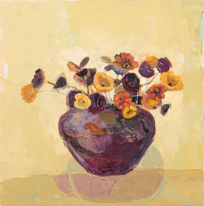 Kirsty Wither, 'Grace and Favour'