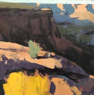 Mark Daniel Nelson, 'Canyon Overlook', 2019