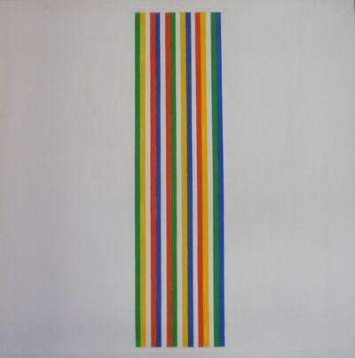 Jorge Pereira, 'Concreto', 1969