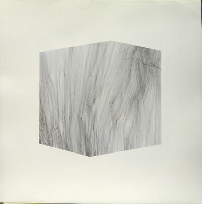Juan Escudero, 'Cube', 2015-2019