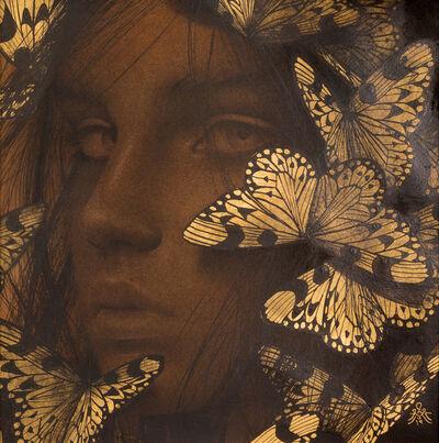 Alessandra Maria, 'Reverie V', 2019