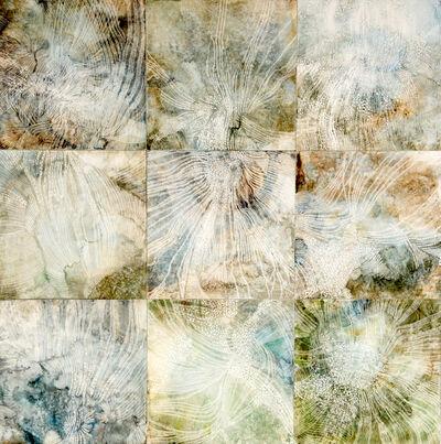 Wynter Jones, 'Rise and Fall', 2017