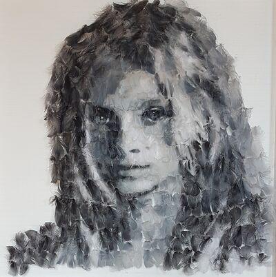 Marie-Ange Daudé, 'Carla', 2018
