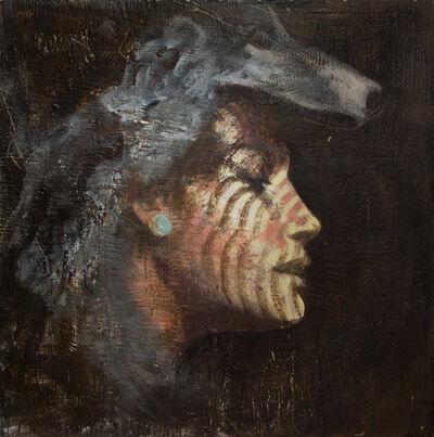 Tony Scherman, 'Jupiter as Diana (18034)', 2015-2019