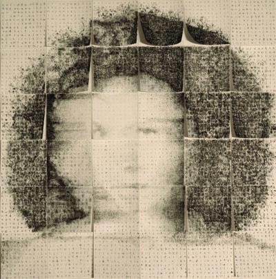 Kenturah Davis, 'Namesake, I', 2014