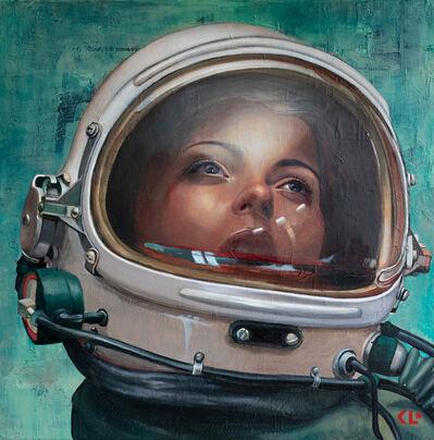 Kathrin Longhurst, 'Explore', 2021