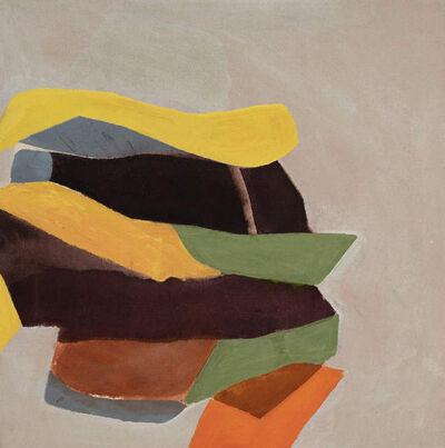 Jack Roth, 'Untitled', 1976