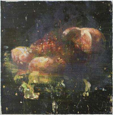 """Tony Scherman, '""""About 1789: """"Robespierre's Dream"""" ', 1998"""