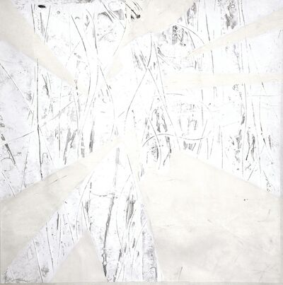 Zheng Chongbin 郑重宾, 'Crystalline No.4 水晶线 No.4', 2015
