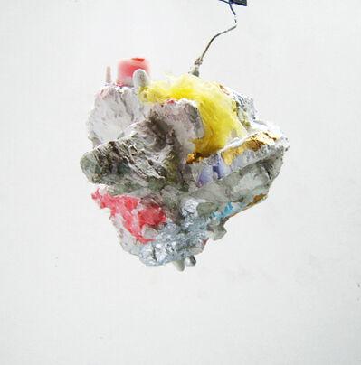 Stefan Löffelhardt, 'Cloud - Lucretia', 2019