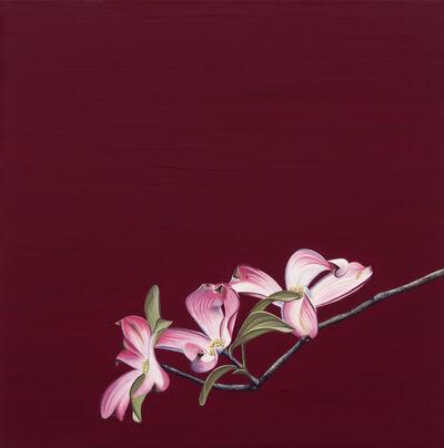 Emily Roz, 'Dogwood Blossom', 2013