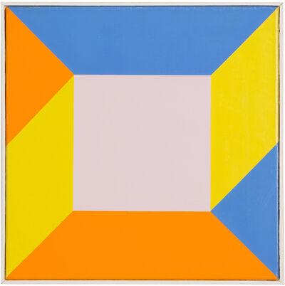 Max Bill, 'Rosa Kern', 1970