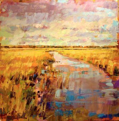 Curt Butler, 'Passage Fringed Reeds', 2019