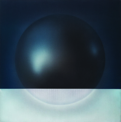 HON CHI FUN, 'Floating Weight', 1976