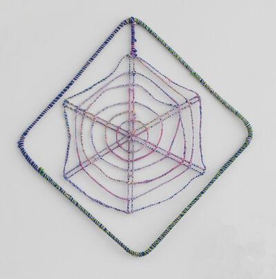 Courtney Puckett, 'Web 1', 2013