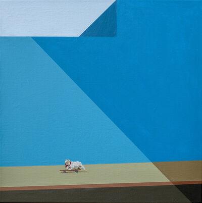 Felix Burgos, 'Dog Gone', 2020