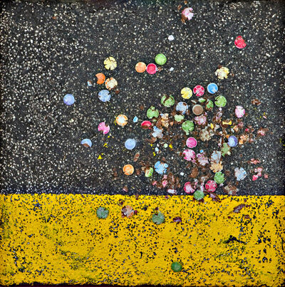 Michael Scheirl, 'S-MMM-ASHED', 2009