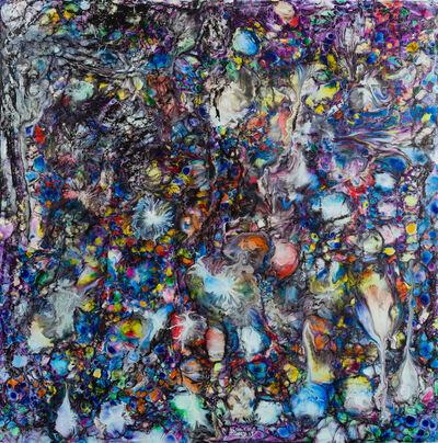 Daniel Kaufman, 'Angles of Etz Chaim (The Tree of Life)', 2017