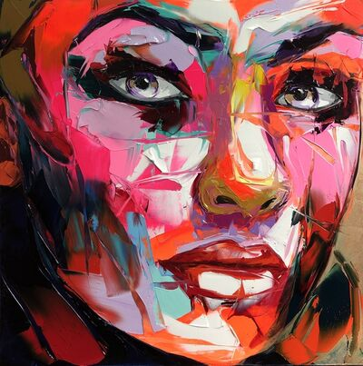 Françoise Nielly, 'Estelle', 2019