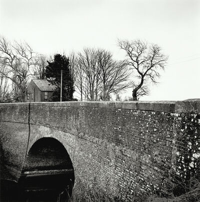 Paul Hart, 'Rawson's Bridge', 2017