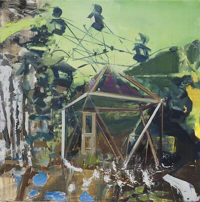 Martin Golland, 'Aviary', 2017