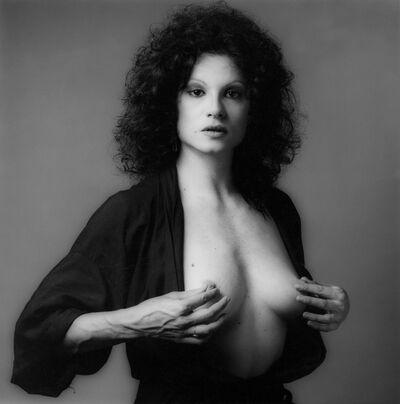 Robert Mapplethorpe, 'Lisa Lyon ', 1982