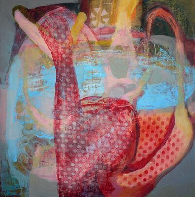 Pat Goslee, 'Sea Change', 2015