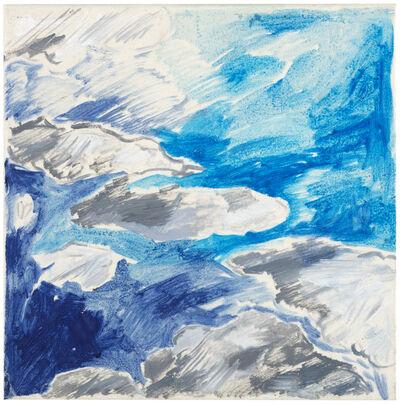 Karoliina Hellberg, 'Clouds (1)', 2018