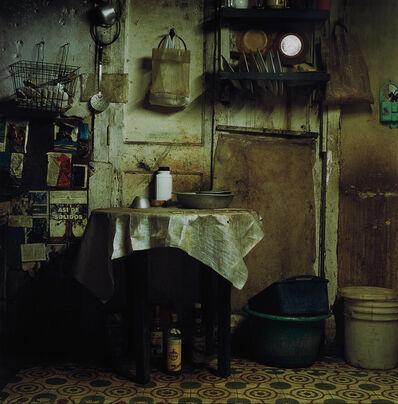 Desiree Dolron, 'Cerca Trocadero', 2002