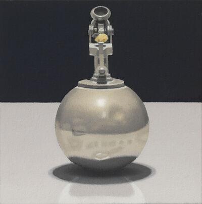 Harold Reddicliffe, 'Objects at Night 2', 2014